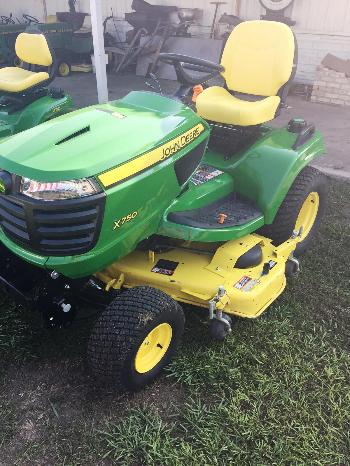 ACM Tractors for Sale in Texas   New & Used Lawn Equipment for...