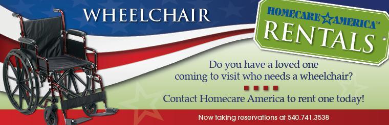 Homecare America Homecare America Fredericksburg, Va (540