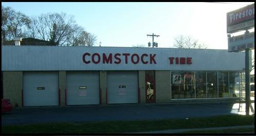 About Us Comstock Tire Auto Madison Wi 608 257 1004