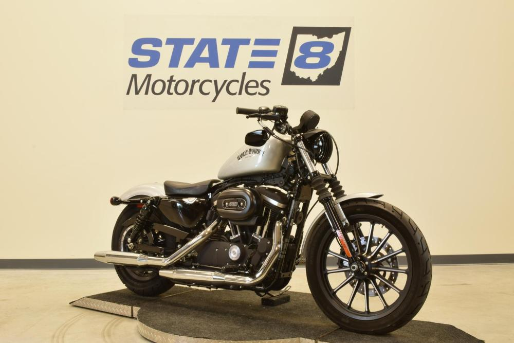 medium resolution of 2015 harley davidson xl883n sportster 883 iron for sale in 39446 1