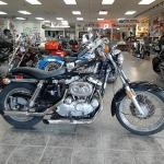 1974 Harley Davidson Ironhead Sportster For Sale In Fort Wayne In Osborn Usa Fort Wayne In 260 422 5942