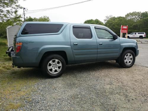 small resolution of 2007 honda honda ridgeline rts 4x4 w cap 9999 for sale in hyannis ma jmr honda 508 778 7211