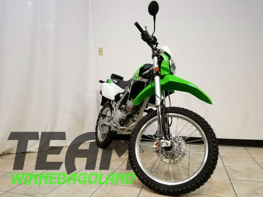 medium resolution of 2018 kawasaki klx 250 for sale in oshkosh wi team winnebagoland 920