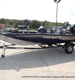 tracker boat ignition 2019 tracker pro team 175 tf for sale in warsaw mo pro s choice  [ 1024 x 768 Pixel ]