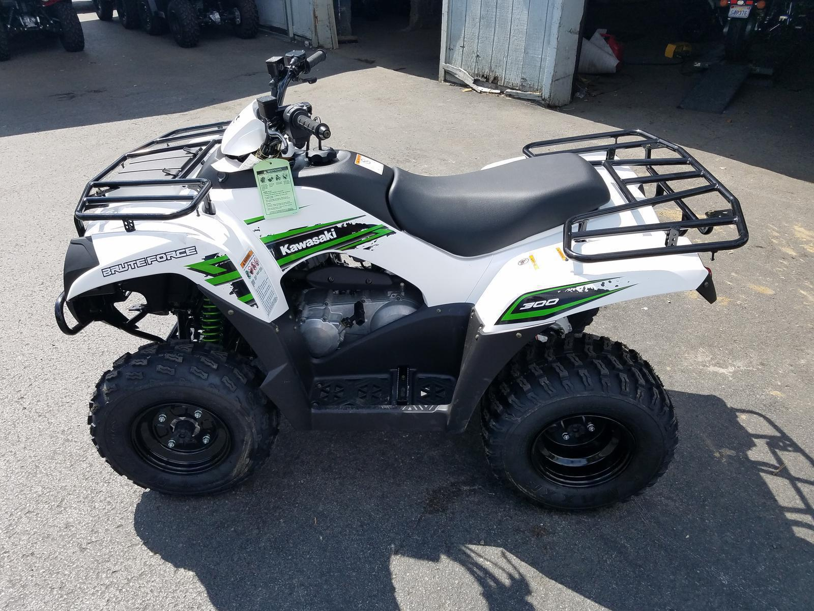 small resolution of 2018 kawasaki brute force 300 for sale in bridgeport wv leeson s import motors 844 533 7667