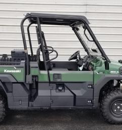 2019 kawasaki mule pro fx eps for sale in bridgeport wv leeson s import motors 844 533 7667 [ 1600 x 778 Pixel ]