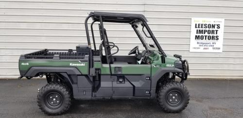 small resolution of 2019 kawasaki mule pro fx eps for sale in bridgeport wv leeson s import motors 844 533 7667