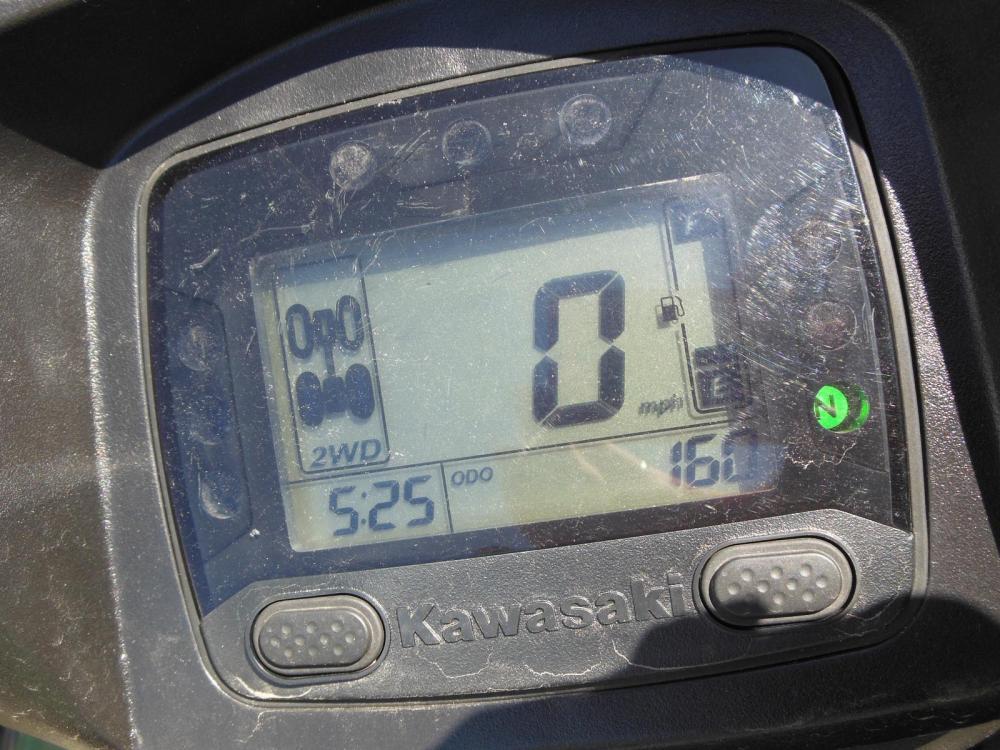 medium resolution of 2012 kawasaki brute force 750 4x4i eps for sale in bridgeport wv dscn1044