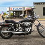 2005 Harley Davidson Dyna Wide Glide For Sale In Victoria Tx Velocity Powersports Llc Victoria Tx 877 412 2453