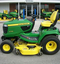 175 and 185 on 2017 john deere x730 for sale in columbia mo farm power lawn  [ 1600 x 1200 Pixel ]