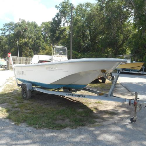 small resolution of 2009 carolina skiff 178dlv 002