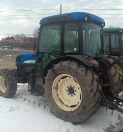 2009 new holland agriculture t4030f supersteer fwd cab for sale in f c new holland wiring schematic  [ 1600 x 1200 Pixel ]