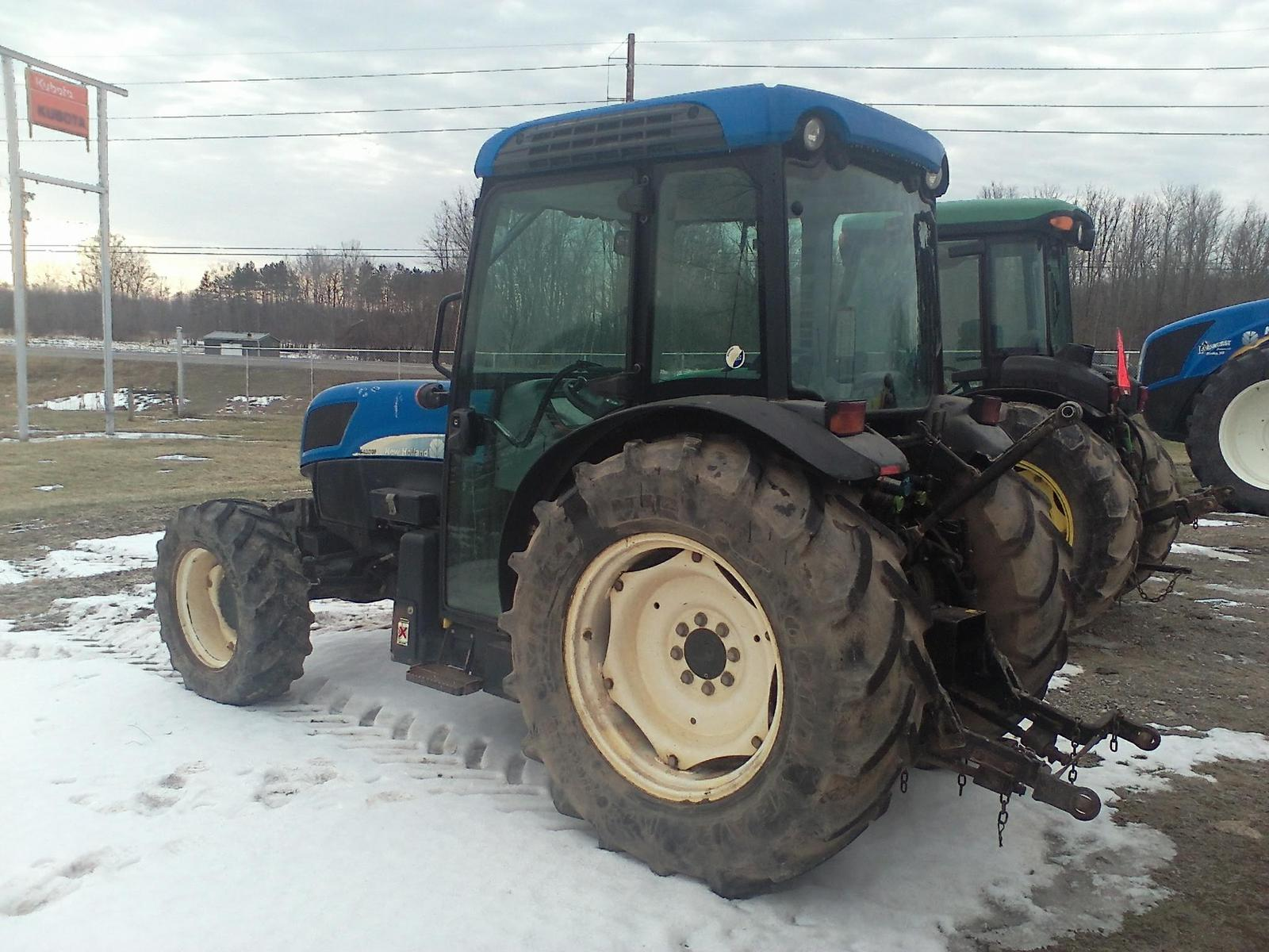 hight resolution of  2009 new holland agriculture t4030f supersteer fwd cab for sale in f c new holland wiring schematic