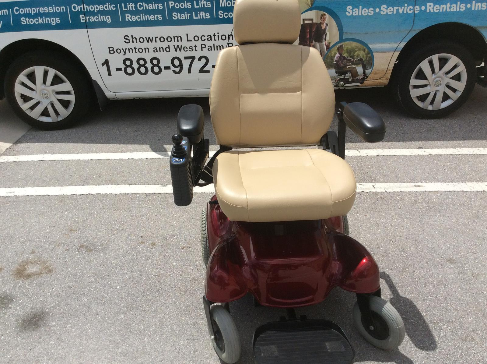 motor chairs for sale design chair kartell golden tech alante power preowned west palm equipment