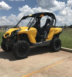 2012 can am commander 800r for sale in show low az show low  [ 1600 x 1200 Pixel ]
