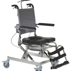 Shower Chair With Wheels And Removable Arms White Rocking Outdoor Rehab Chairs Mobility More Loveland Co 970 461 8400