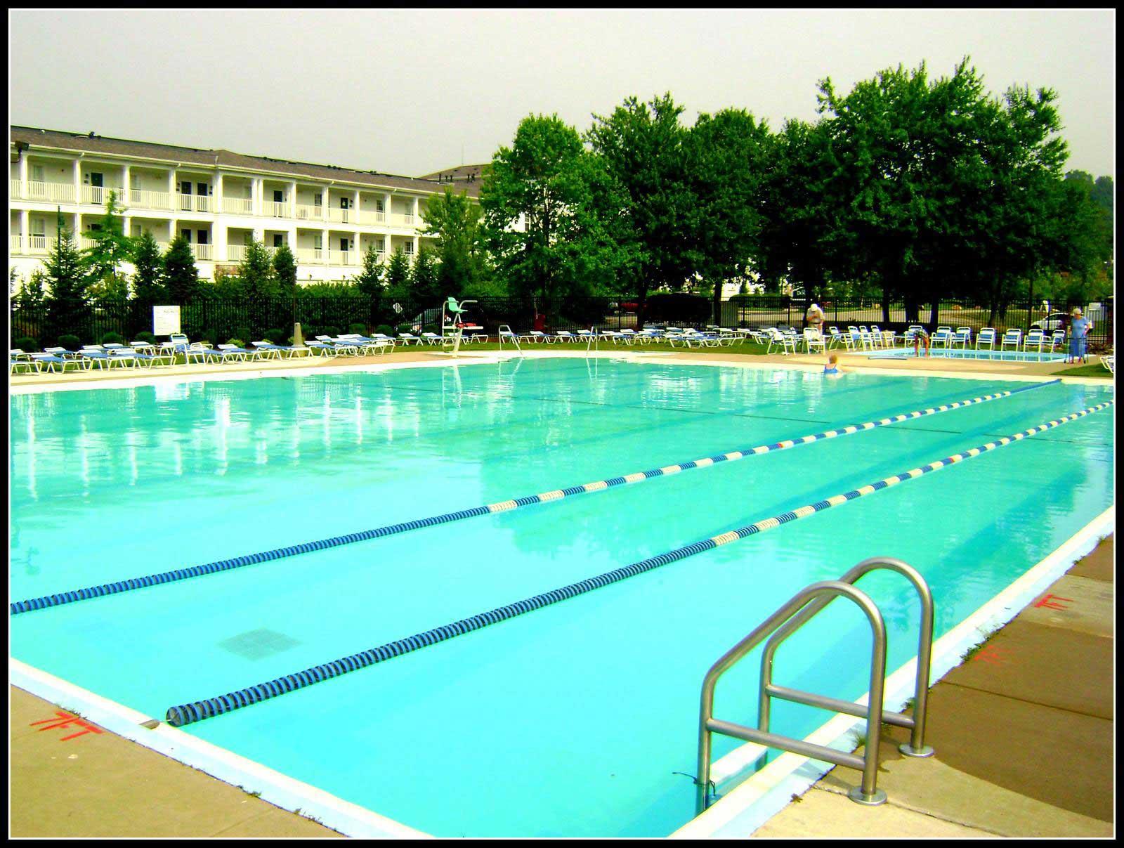 Fox Chapel Pool Inc Fox Chapel Marine Pittsburgh PA