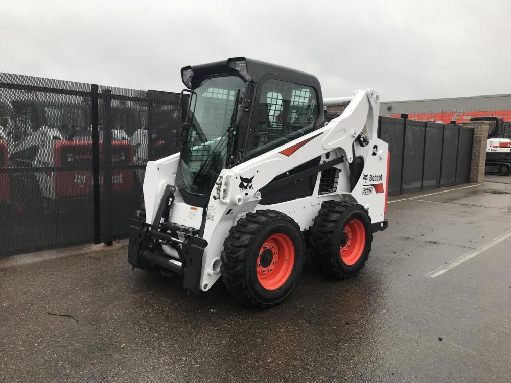 medium resolution of 2018 bobcat s570 for sale in burnsville mn tri state bobcat rh tristatebobcat com bobcat parts
