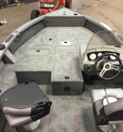 2018 crestliner 1750 fish hawk side console for sale in ham lake mncrestliner boat wiring [ 1600 x 1200 Pixel ]