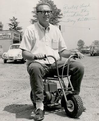 Ruttman Mini Bike : ruttman, Little, Indian, History, Allied, Leisure, Corp., Farmington, Hills,, (248), 477-0212