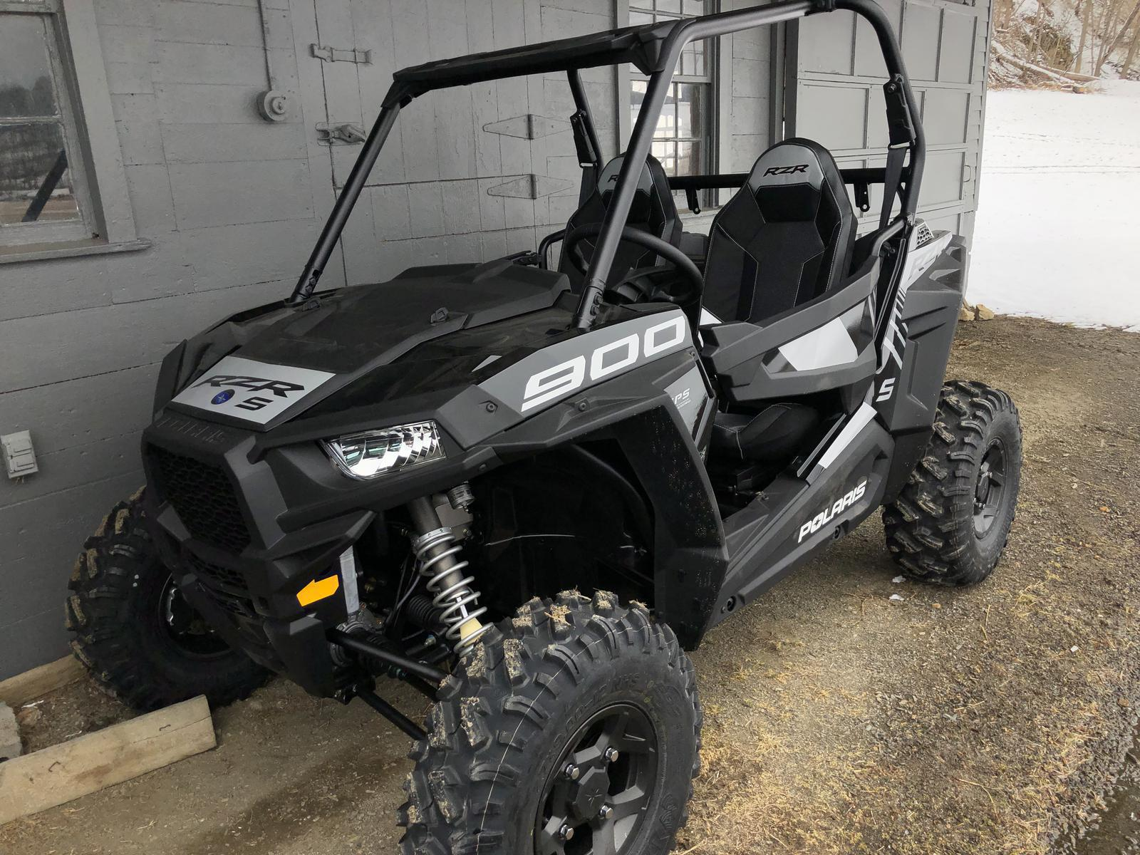 hight resolution of rzr 900 s