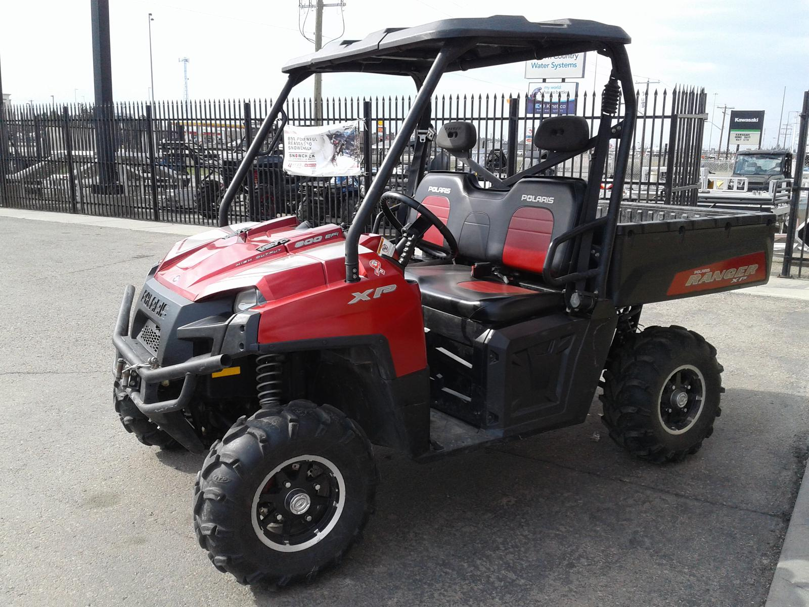 hight resolution of 2011 ranger xp 800 le polaris industries