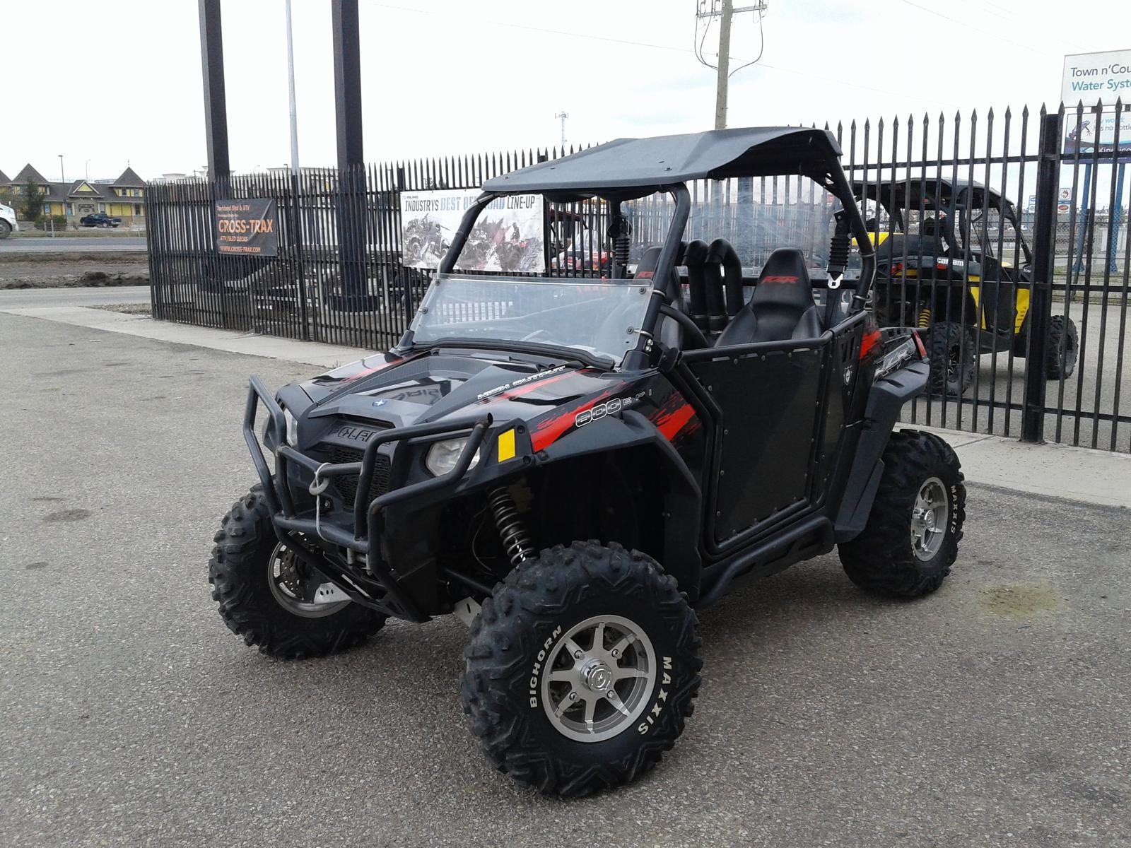 hight resolution of 2011 rzr s 800 black carbon fiber le low km in good shape polaris industries 2011 rzr s 800