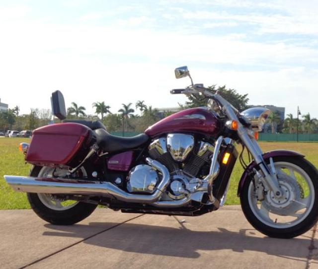Honda Honda Shadow Cc For Sale In Miami Fl Masmotosports