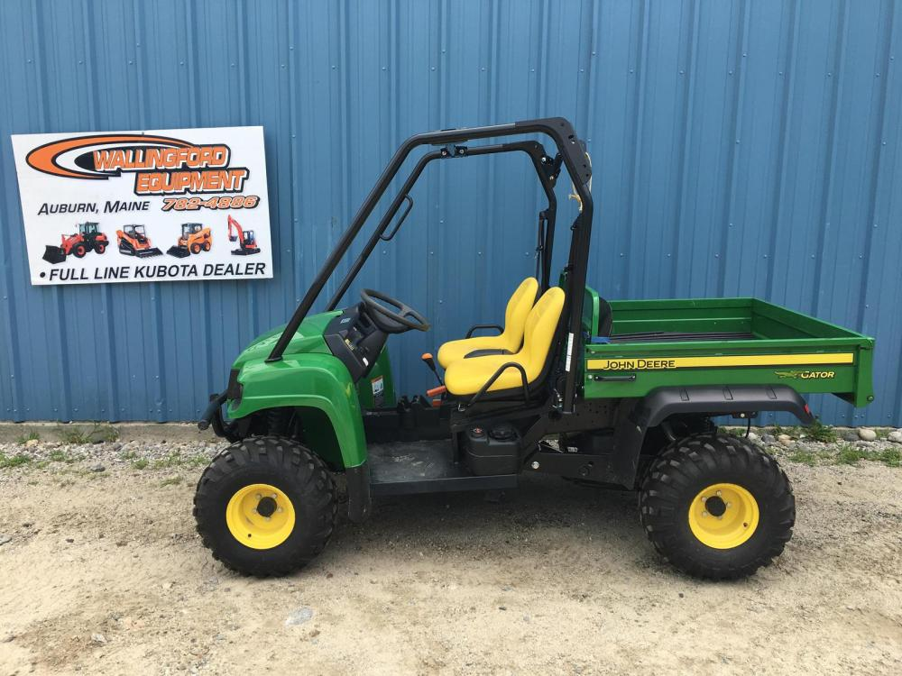 medium resolution of 2013 john deere gator hpx 4x4 for sale in auburn me wallingford john deere 620i