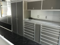 Aluminum Cabinets For Trailers | Cabinets Matttroy