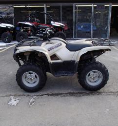 2012 yamaha grizzly 700 eps for sale in elkins wv elkins motorsports 304 636 7732 [ 1600 x 1200 Pixel ]