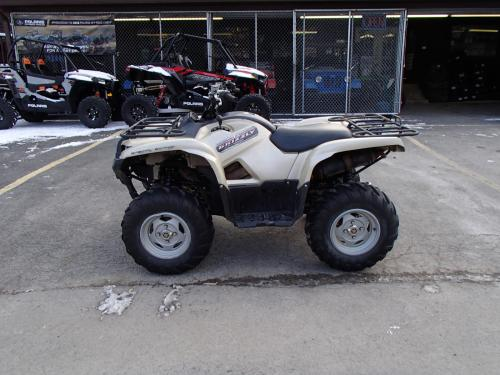 small resolution of 2012 yamaha grizzly 700 eps for sale in elkins wv elkins motorsports 304 636 7732