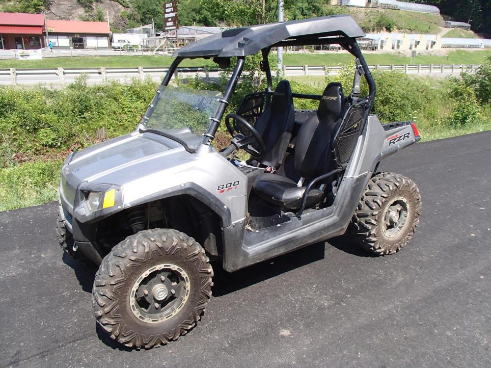 medium resolution of 2010 polaris rzr 800 le polaris industries 2010 polaris rzr 800 le