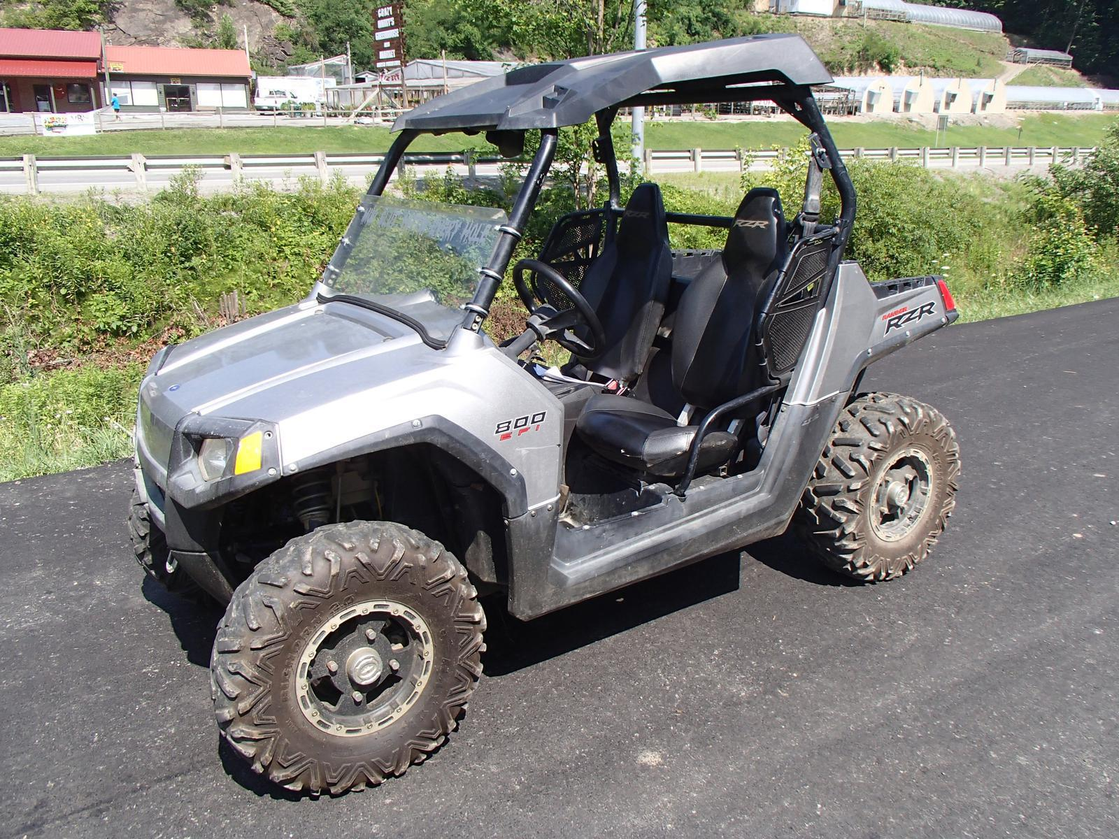 hight resolution of 2010 polaris rzr 800 le polaris industries 2010 polaris rzr 800 le