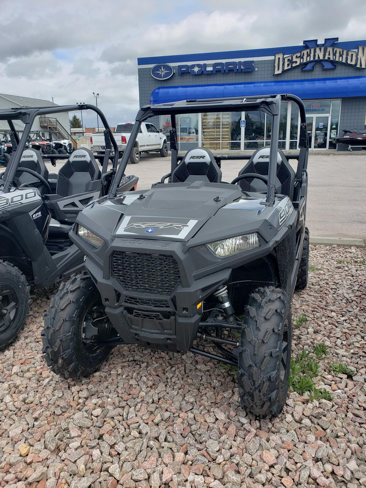 hight resolution of 2019 polaris industries rzr 900 50 eps black