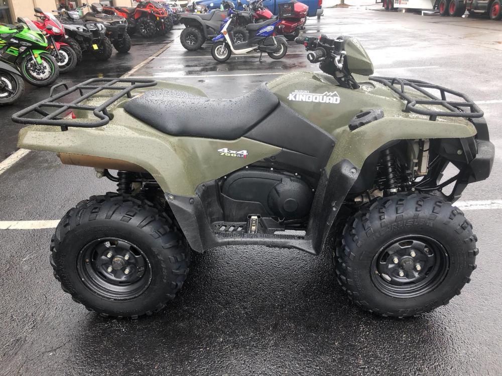 medium resolution of 2010 suzuki kingquad 750axi eps review photos motorcycle usa stock image terra green 2016