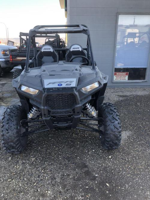 small resolution of 2019 polaris industries rzr s 900 eps black pearl