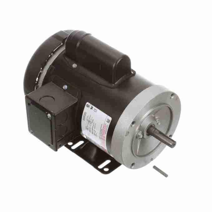 Electric Motor Frame 56hc