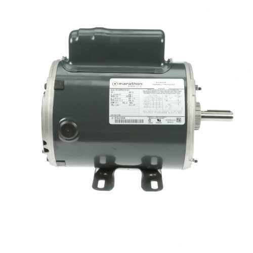 small resolution of marathon motors 5kc49pn0161x c182 regal beloit marathon electric ac motor thermally protected 15 hp field wiring