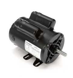 capacitor wiring air marathon motors 5kcr48tn2650y 9035 regal beloit on air cooling diagram air conditioner  [ 1500 x 1500 Pixel ]