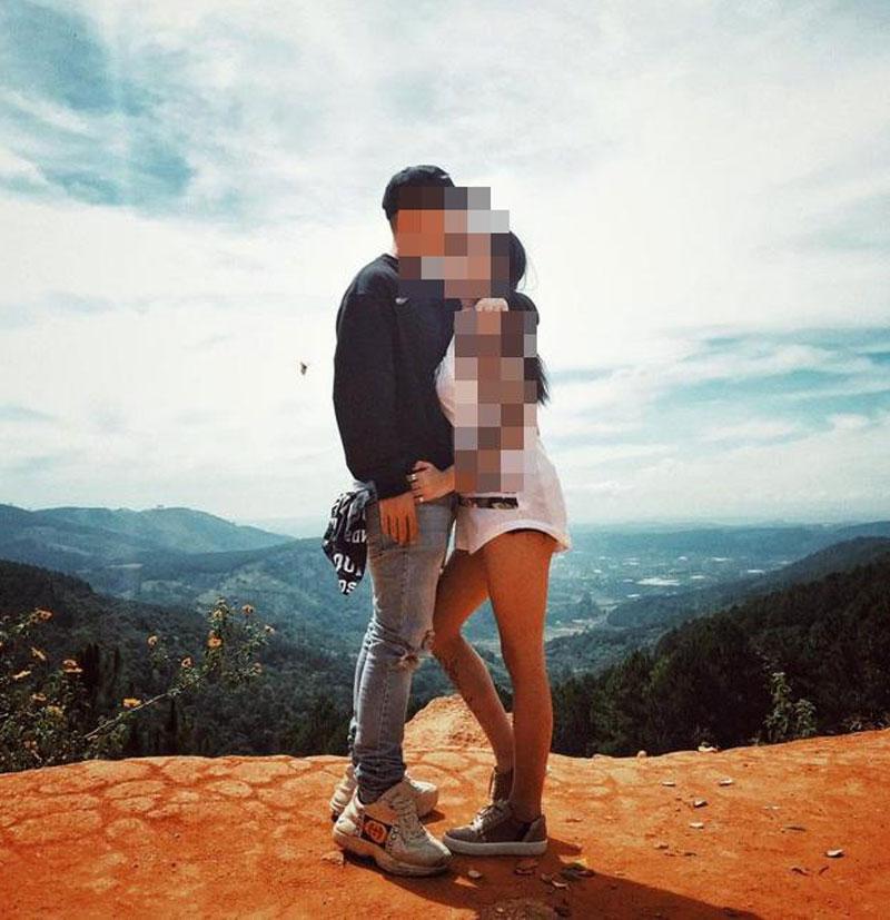 Bạn trai cũ của rapper số 1 Việt Nam lộ ảnh nóng: Fan lập tức đồn đoán nhân vật đình đám 4