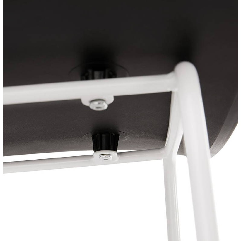 BarHocker Barhocker Design halbhoher Ulysses MINI Fe