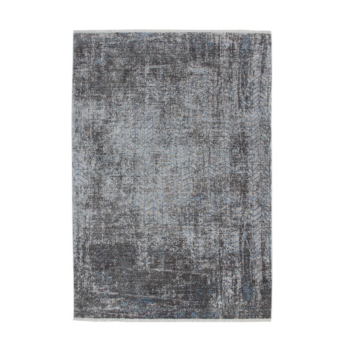 tapis vintage antigua rectangulaire