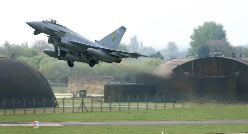 Resultado de imagen para Fuerza Aérea  Reino Unido