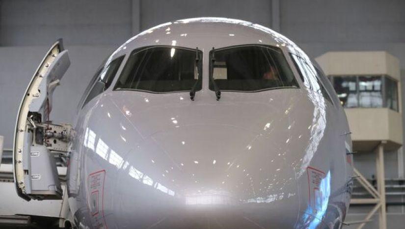La ONU contrata los servicios de los aviones rusos Sukhoi Superjet 100 - 08.04.2020, Sputnik Mundo
