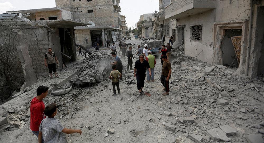 Siria enfrenta su hora más definitiva contra el terrorismo… y contra las divisiones mediáticas