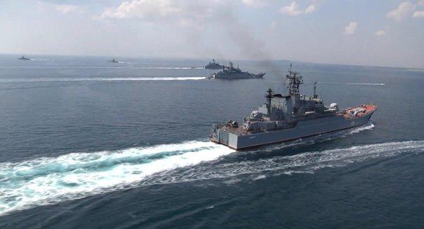 Resultado de imagen de a base naval rusa en el Sudán...
