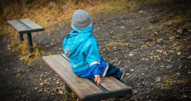 Niño (imagen referencial)
