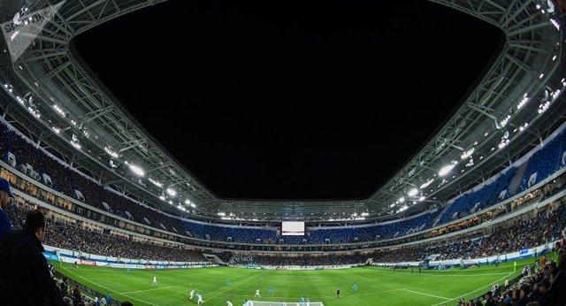 Resultado de imagen para Estadio de Kaliningrado
