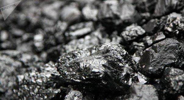 Carbón (imagen referencial)